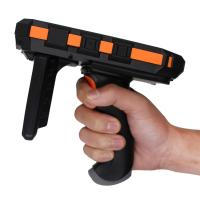 Buy cheap 5 Inch Touch Screen Long Range Rfid Reader , Rugged Rfid Reader And Writer Android 5.1 product