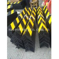 Buy cheap Top right angle reflective rubber corner protector /  rubber corner guards product