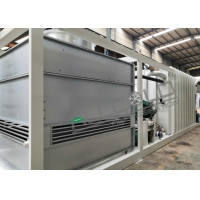Buy cheap Vegetables And Flowers 3 Pallets Vacuum Cooling Machine product