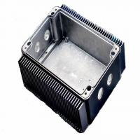 Buy cheap OEM 0.01MM High Accuracy CNC Machining Aluminum Case For USA Markets product