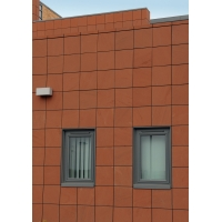 Buy cheap Eased Edge No hole Lightweight Stone Panels over 300 colors for choosing product
