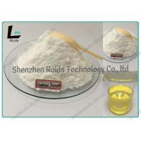 Buy cheap Muscle Building Steroids  CAS 62-90-8 , Raw Steroid Powder Nandrolone Phenylpropionate NPP product