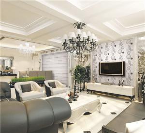 Buy cheap 0.7m width Top quality waterproof mould proof PVC vinyl wallpaper product