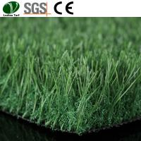 China Backyard Putting Green Real Grass Garden Landscaping 60mm Pile Height on sale