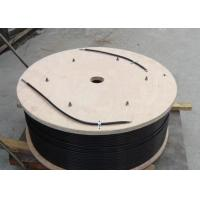 Buy cheap Encapsulated Control Line Tubing Stainless / Alloy Steel Material ASTM A269 from wholesalers