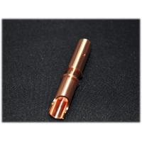 Buy cheap OEM High Precision Copper Turned CNC Machine Parts For Automation product