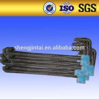 Buy cheap Rebars processing High Quality Rebar Stirrups For Construction Factory stirrups for construction alibaba china product