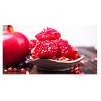 Buy cheap Anti-cancer Punica granatum polyphenols10%-70% brown powder of  Pomegranate Peel Extract Powder for Pharm application product