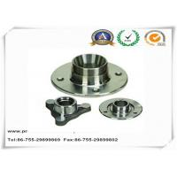 China Non-Standard Die Casting Stainless Steel Machine With Aluminum on sale