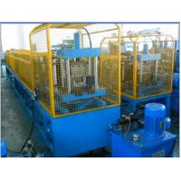 Buy cheap Custom-designed Semicircle Sink Roll Forming Machine For Color Coils PPGI product