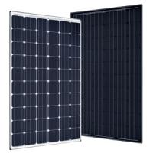 Buy cheap solar power panels 270watts mono modules product