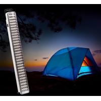 Portable 120 Leds Rechargeable Outdoor Emergency Light Tent Lamp