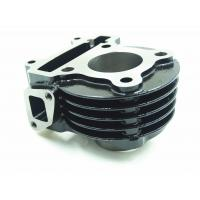 Quality Popo50 Original Motorcycle Cylinder Block For Dayang Motor , Iron Component for sale