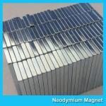 Buy cheap N50 Permanent Neodymium Powerful Rare Earth Magnets Block Zinc Coating product