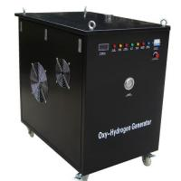 Buy cheap Large flux oxy hydrogen flame generator /oxy-hydrogen flame generator product