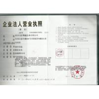 Techwin (China) Industry Co., Ltd Certifications