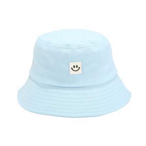 Buy cheap Metal Buckle Unisex Cotton Fisherman Bucket Hat 8cm Long Brim product