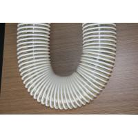 Buy cheap PVC spiral hose/suction hose protection hose product