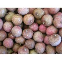 Buy cheap Frozen Lychee Fruit, IQF Litchi, Frozen Fruits product