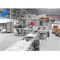 Buy cheap Siemens Industry Assembly Line Equipment For Permanent Magnet Synchronous Motor product