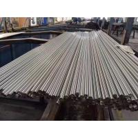 Quality AISI 410, EN 1.4006, DIN X12Cr13 cold drawn stainless steel wire, round bar for sale