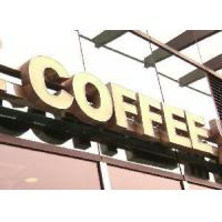 Buy cheap Channel Letter Signs for Coffee Shop product