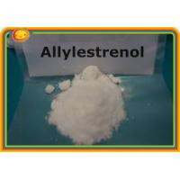 Buy cheap Allylestrenol Highly Effective Natural Progesterone Hormone 432-60-0 for Pregnant Woman product