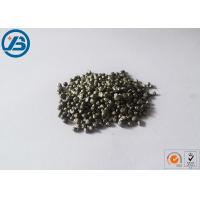 Buy cheap 3mm 99.98% Magnesium Particles Granules For Defense Industry Non - Ferrous Material product