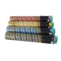 Buy cheap Compatible Ricoh Aficio Color Toner Cartridge , MPC2550 Toner Cartridge from wholesalers
