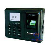 Buy cheap Mifare Optional Door Access Turnstile Security Systems With Keyboard RS485 product