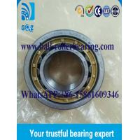 Buy cheap FAG NJ2207E.M1A .C4 Cylindrical Roller Bearing steel high speed product