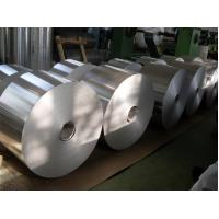 Buy cheap Alloy 1070 1060  Aluminium Strip Ceiling For Transformer , 20-200mm Width product