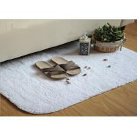 Buy cheap High Great Soft Cotton SPA / Hotel Bath Mats Square Anti Slip Quick Dry product