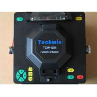 Buy cheap TCW-505 Chinese Optical Fiber Fusion Splicer (Cheap Price) product