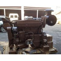 Buy cheap Commercial 1800 RPM Cummins Propulsion Marine Engine 261KW/350BHP product