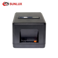 Buy cheap 48mm Bluetooth USB Direct Thermal Printer Support GB18030 product
