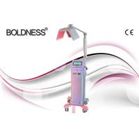 Quality 650nm 5mw Diode Laser Hair Regrowth Machines , Hair Growth Laser Machine for sale