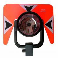 Quality GA-AK18L  Leica adaptor  Single Prism Set /Reflecting set with soft bag for total station for sale