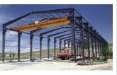 Buy cheap Vegetable Storage Farm Sheds Q345B Steel Structure Frame product