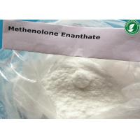 Quality 99% Purity Steroids Raw Powder Methenolone Enanthate Powder For Muscle Building 303-42-4 for sale