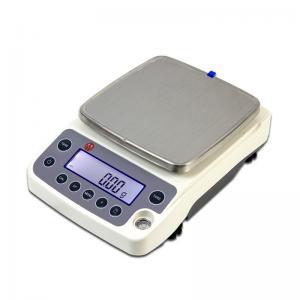 Buy cheap Electric Balance Scale , Mini Size 0.01g Accuracy Digital Beam Balance product