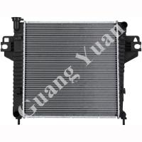 Buy cheap Custom Water Cooling Car Radiator MAZDA CX-9 08-11 AT CY03-15-200F DPI 2985 2986 product