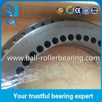 Buy cheap Double Direction Rotary Table Ball Bearing Slewing Ring FAG 560302C Non Teeth Gear Type product