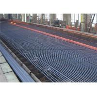 China Deformed Steel Bar Iron Rods For Construction on sale