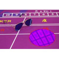Buy cheap Gambling Props UV Back Marked Cards Contact Lenses Poker Reader Classic Style product