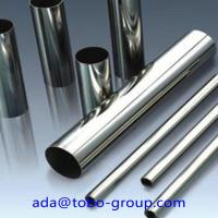 Buy cheap UNS32750 Alloy 32750 Duplex Stainless Steel Pipe OD3 - 200mm WT0.5 - 12 mm product