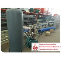 Buy cheap Agricultural Straw Board Machine , Fire Proof Wheat Lightweight Wall Panel Machine product