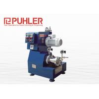 Buy cheap Hermetical Grinding Chamber Nano Grinding Mill For Ceramic Pigments from wholesalers