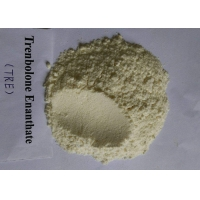 Buy cheap Trenbolone Enanthate CAS 10161-33-8 High Purity Injectable Anabolic Steroids product