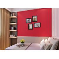 Buy cheap PVC Material Waterproof Self Adhesive Wallpaper For Home Decoration,CE Standard product